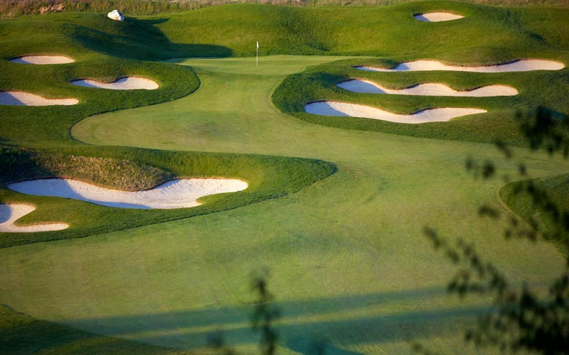 Golf things to do near Jackson hole