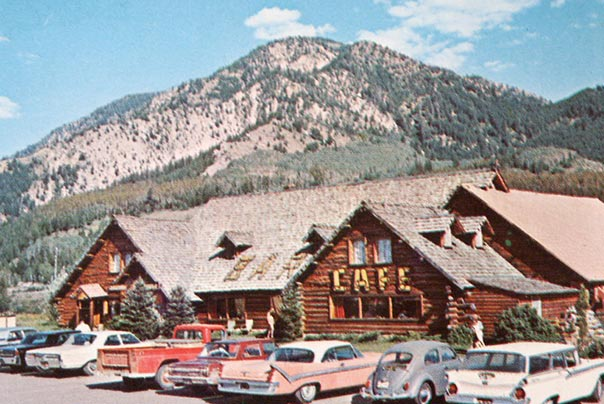 alpine wyoming hotels