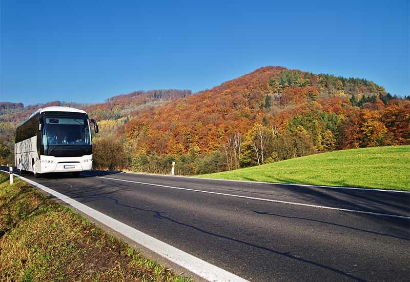 motorcoach travel alpine wyoming hotel