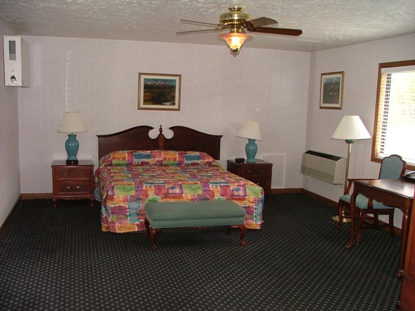 alpine wyoming motel rooms