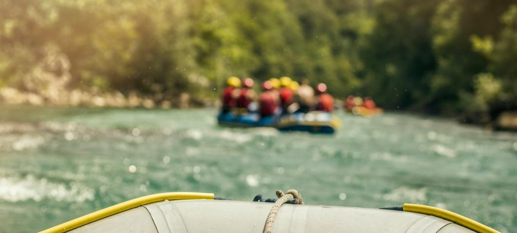 Scenic Float Trip